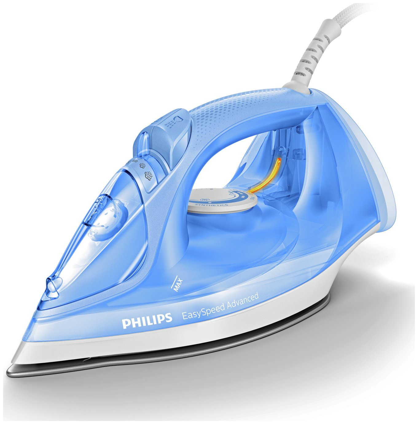 Philips GC2676/29 EasySpeed Advanced Steam Iron from Philips