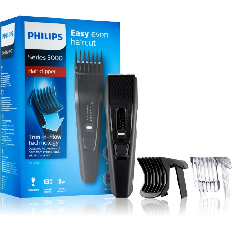 Philips Hair Clipper   HC3510/15 Hair And Beard Clipper HC3510/15 from Philips