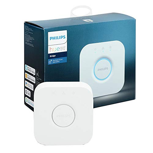 Philips Hue Home Automation Smart Bridge 2.0 from Philips