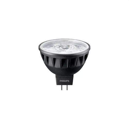 Philips Master Expertc Braided 7.5/43 W 927 36D, Glass, MR16 GU5.3 LED 7.5 W White 5 x 4 x 4 cm from Philips