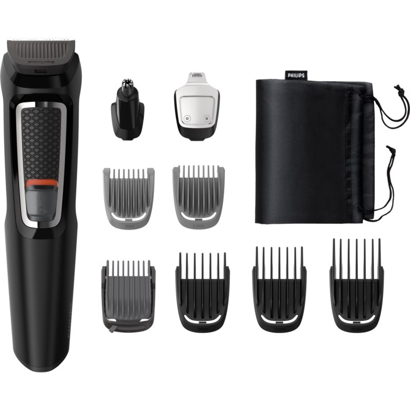 Philips Multigroom series MG3740/15 Hair And Beard Clipper from Philips