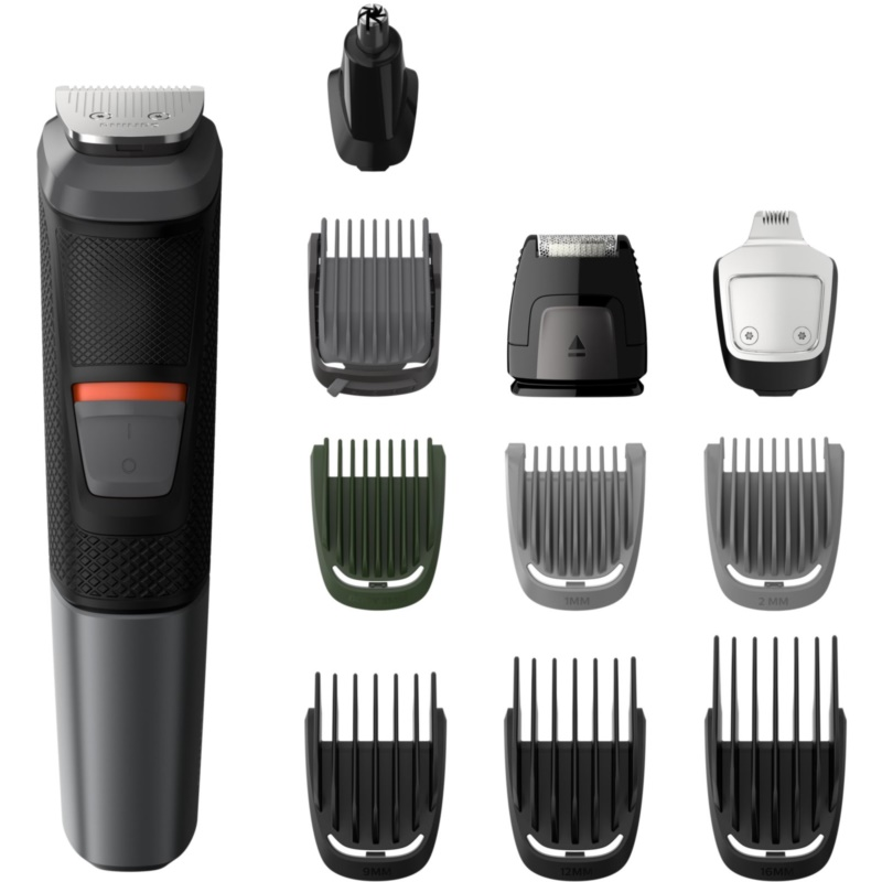 Philips Multigroom series MG5730/15 Body Hair Trimmer from Philips