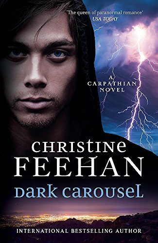 Dark Carousel ('Dark' Carpathian) from Piatkus