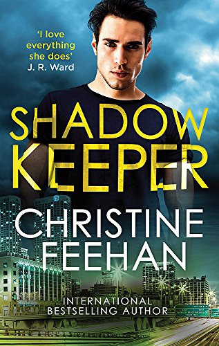 Shadow Keeper (The Shadow Series) from Piatkus