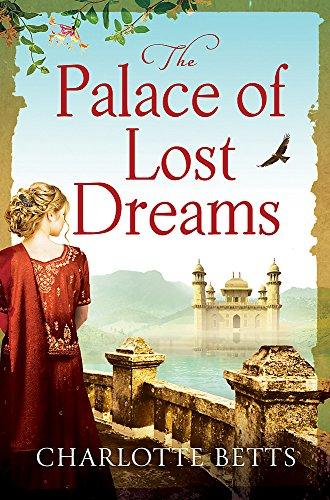 The Palace of Lost Dreams from Piatkus