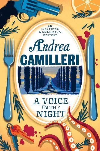 A Voice in the Night (Inspector Montalbano mysteries) from Picador