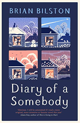 Diary of a Somebody from Picador