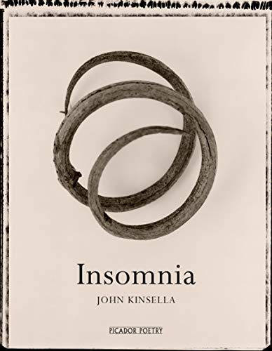 Insomnia from Picador