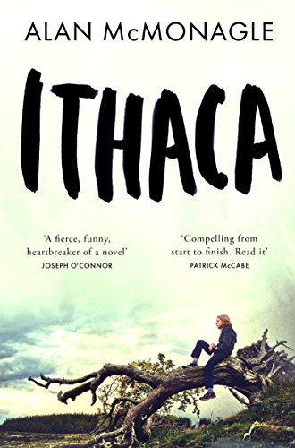 Ithaca from Picador