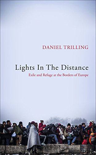 Lights In The Distance: Exile and Refuge at the Borders of Europe from Picador