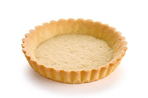 Pidy Sweet Tartlet Sable, 9.5 cm - Pack of 108 from Pidy Ltd