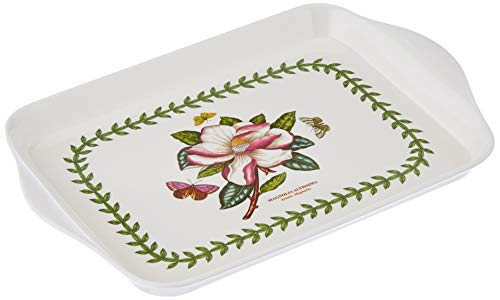 Portmeirion Home & Gifts BG Scatter Tray-Magnolia from Portmeirion Home & Gifts
