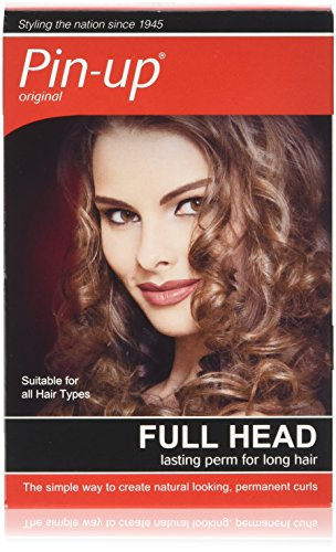 Pin Up Full Head 100ml from Pin-up Original