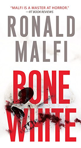 Bone White from Pinnacle Books,U.S.