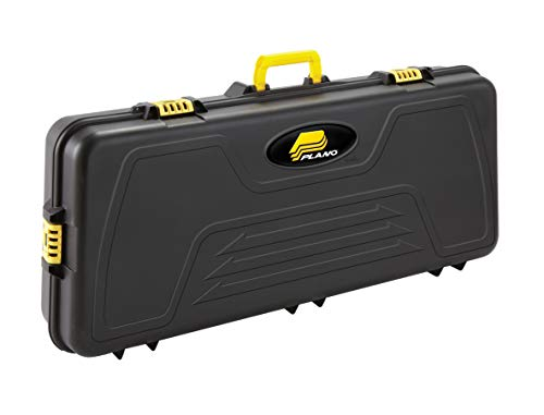 Plano 114400 PARALLEL LIMB BOW CASE from Plano