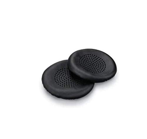 Plantronics 208927-01 Faux Leather Ear Cushion for Blackwire C5000 Series Black from Plantronics