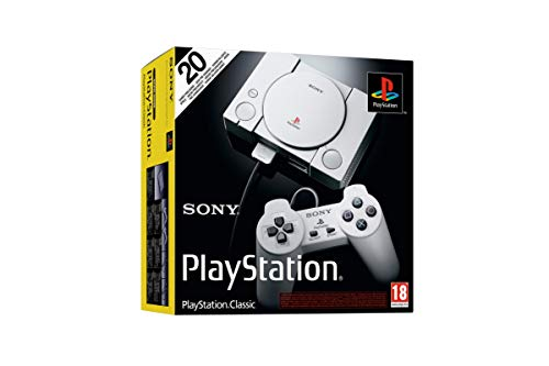 Sony PlayStation Classic Console from Playstation