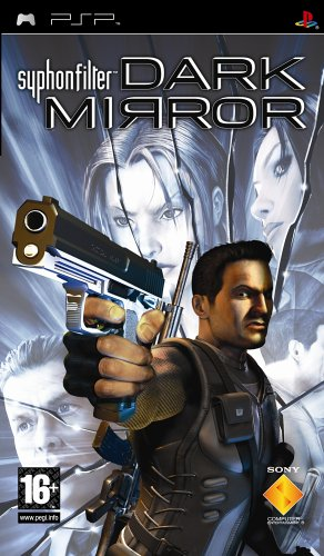 Syphon Filter: Dark Mirror (PSP) from PlayStation