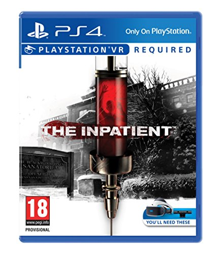 The Inpatient (PSVR) from PlayStation