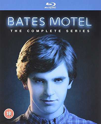 Bates Motel: The Complete Series [Blu-ray] from Universal Pictures