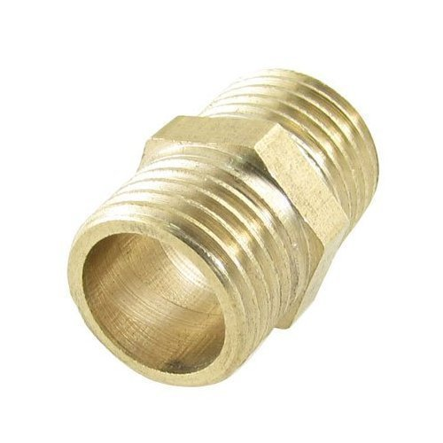 "1/2""Bsp Male to 1/2""Bsp Male Air Water Nipple Bush from Pneumax"