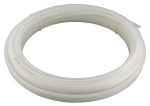 8mm x 6mm Nylon Air pipe/tube - 1 metre length Clear from Pneumax