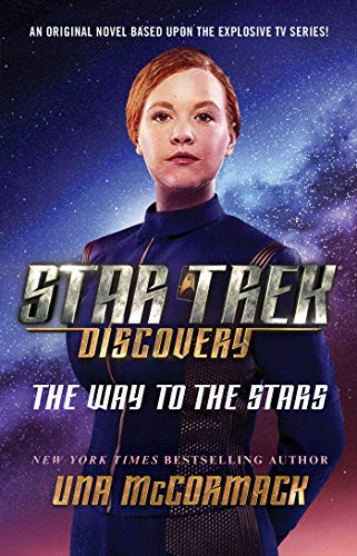Star Trek: Discovery: The Way to the Stars from Pocket Books/Star Trek