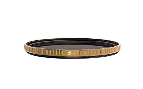 PolarPro QuartzLine 82mm ND1000 Camera Filter (10-Stop Neutral Density Filter) from Polar Pro