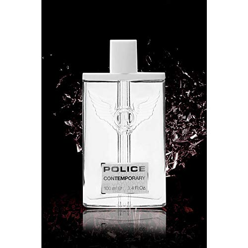 Police Contemporary Eau de Cologne 100 ml from Police