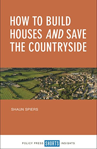 How to build houses and save the countryside from Policy Press