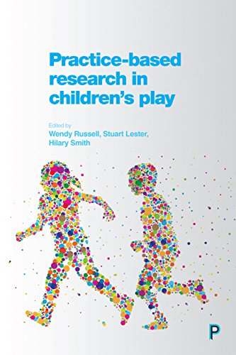 Practice-based research in children's play from Policy Press