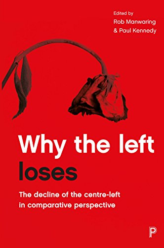 Why the left loses: The Decline of the Centre-Left in Comparative Perspective from Policy Press