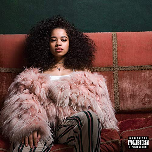 Ella Mai from Polydor