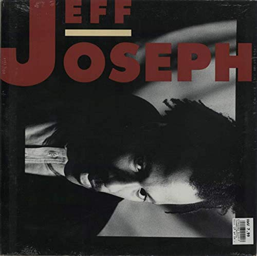 Jeff Joseph - Sealed from Polydor