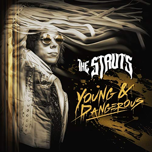 YOUNG&DANGEROUS [VINYL] from Polydor