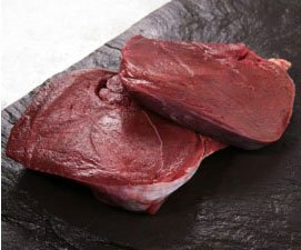 Port Of Lancaster Smokehouse Venison Steaks 400-450g from Port of Lancaster Smokehouse