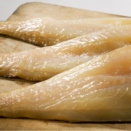 Port of Lancaster Smokehouse Natural Oak Smoked Haddock from Port of Lancaster Smokehouse