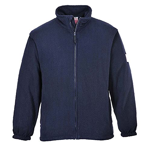 Portwest FR30 Bizflame Fleece, FR30NARS from Portwest