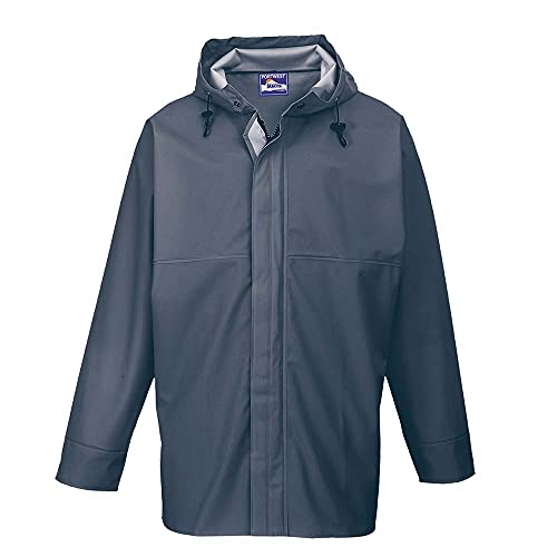 Portwest S250NARXL Sealtex Ocean Jacket, Regular, Size X-Large, Navy from Portwest