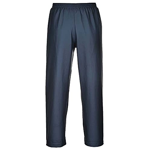 Portwest S351NARL Sealtex AIR Trouser, Regular, Size Large, Navy from Portwest