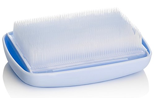 Pourty Cradle Cap Massage Brush from Pourty