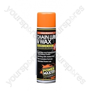 Power Maxed Chain Lube 500ml from Power Maxed