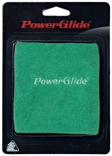 New Powerglide Quick-clean Billiard/snooker Cue Cleaning Towel from Powerglide