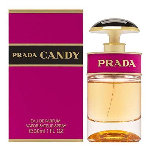 Prada Candy Eau de Parfum Spray for Woman 30 ml from Prada