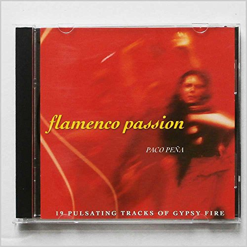 Flamenco Passion from Pre Play