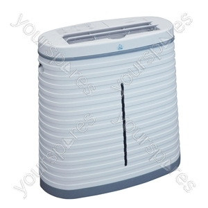 1800 ml/hr Commercial Humidifier with 30 L Water Tank from Prem-I-Air Elite