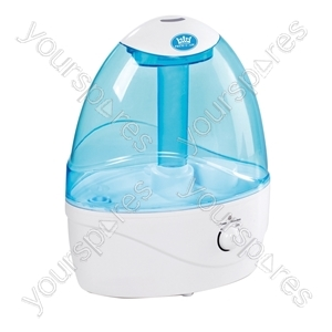Prem-i-air Bébé Mayor Ultrasonic Humidifier with 2.5 L Water Tank from Prem-I-Air
