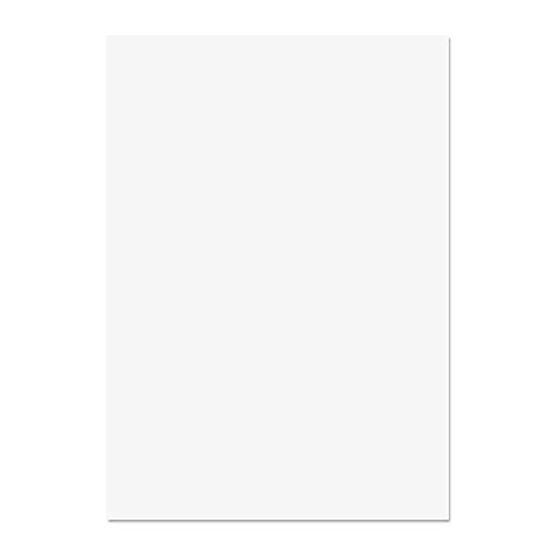 Blake Premium Business A4 297 x 210 mm 120 gsm Paper (91676) Diamond White Laid - Pack of 50 from Blake