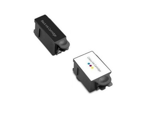 2 XL (1 FULL SET) Compatible Printer Ink Cartridges for Advent A10 All-In-One, AW10 Wireless All-In-One, AWP10 Wireless All-In-One | Contains: 1 x ABK10 Black, 1 x ACLR10 Colour from PRESTIGE CARTRIDGE