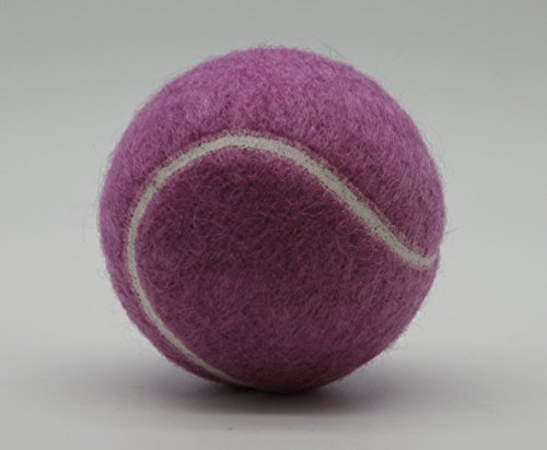 Price's Pastel Colours Tennis Balls(3 x Purple) from Price & Co